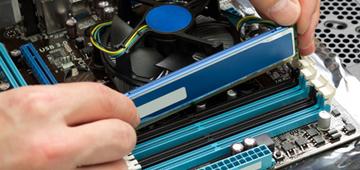 Planung und Aufbau von PC-Systemen